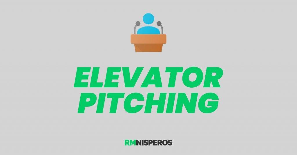 5 Best Elevator Pitch Tips for Entrepreneurs 4