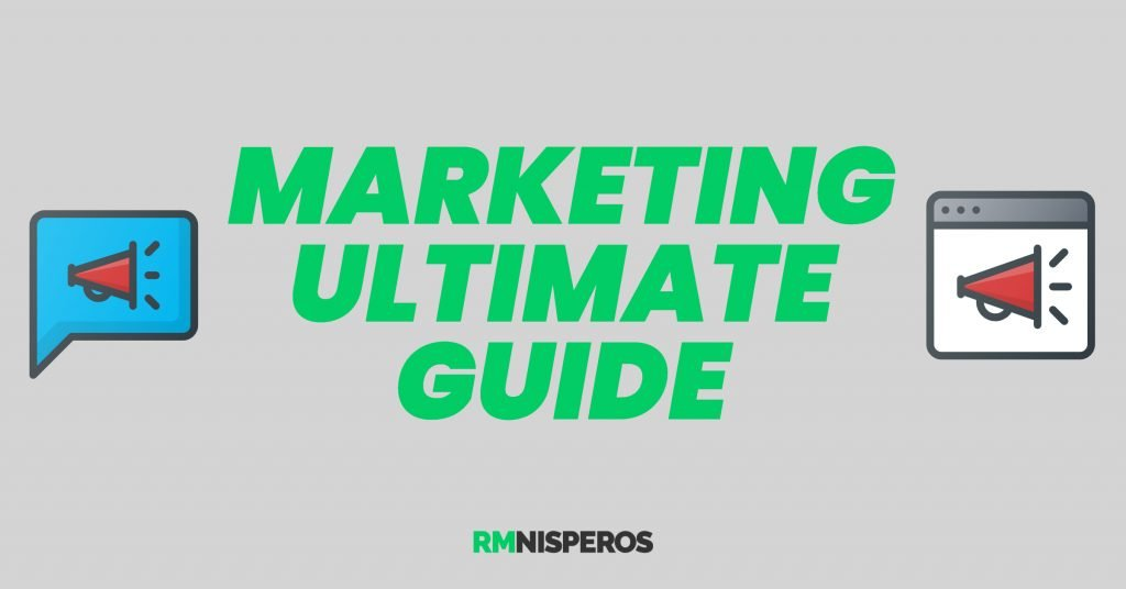 Marketing Management: The Definitive Marketing Strategy Guide 10