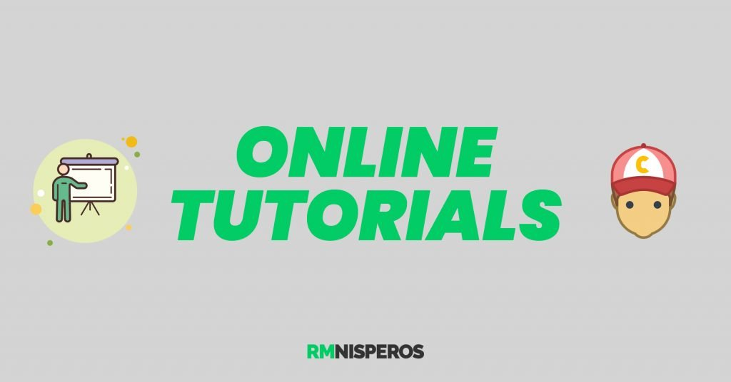 17 Reasons Why Online Tutorials is Important and Relevant Today 6